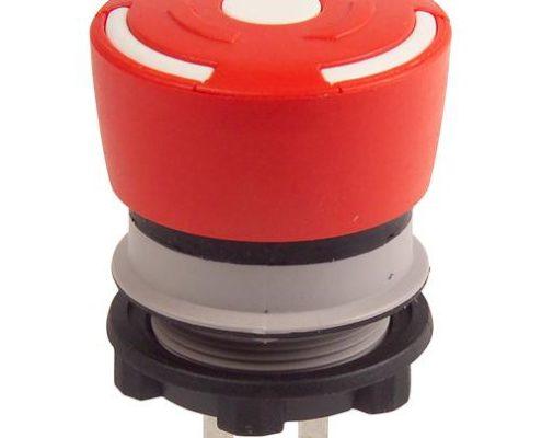 (18) acil stop butonu