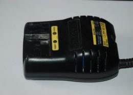 autech mini şarj cihazı