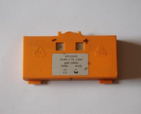 hetronik batarya